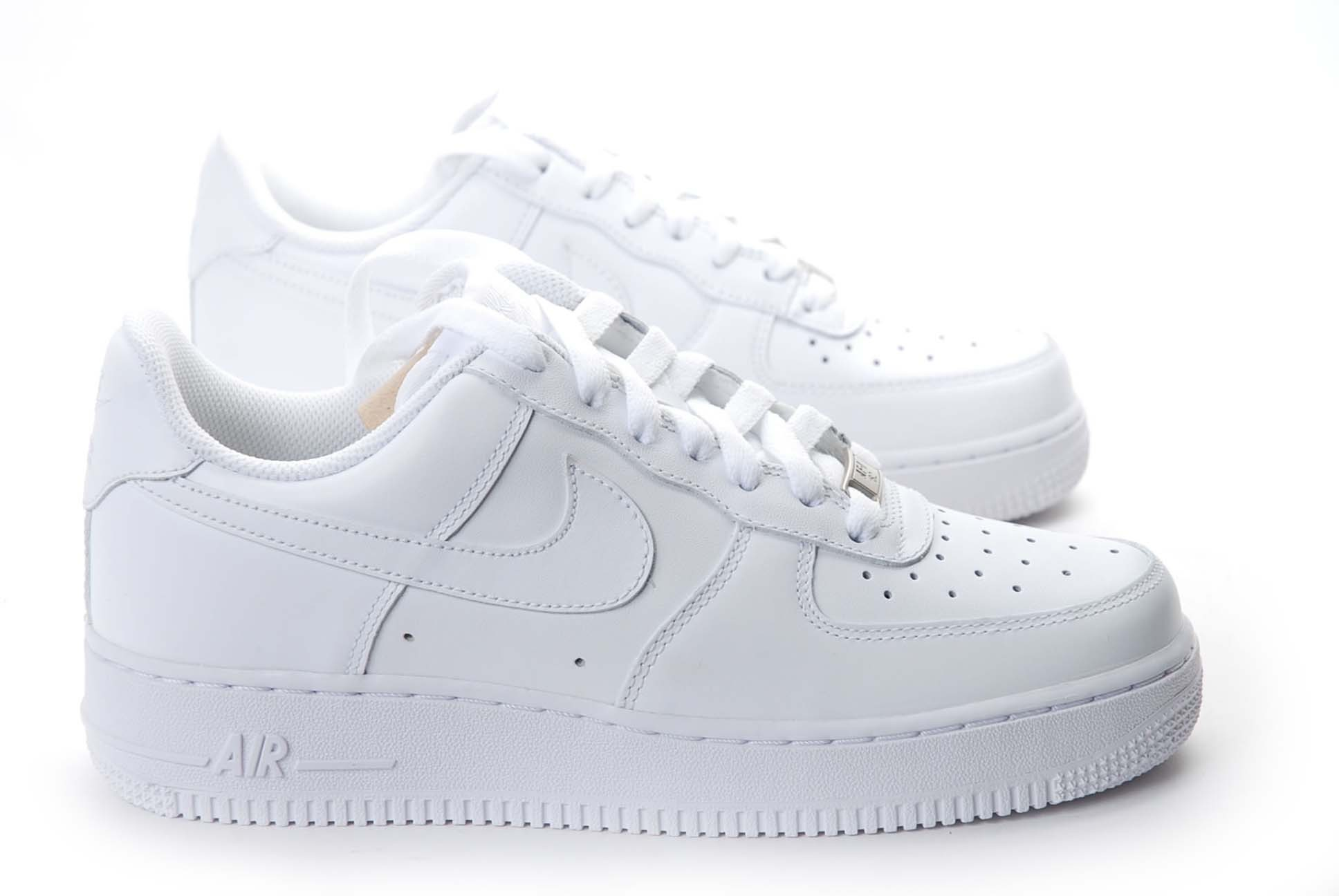 save off cf052 316a9 acheter nike air force one blanche
