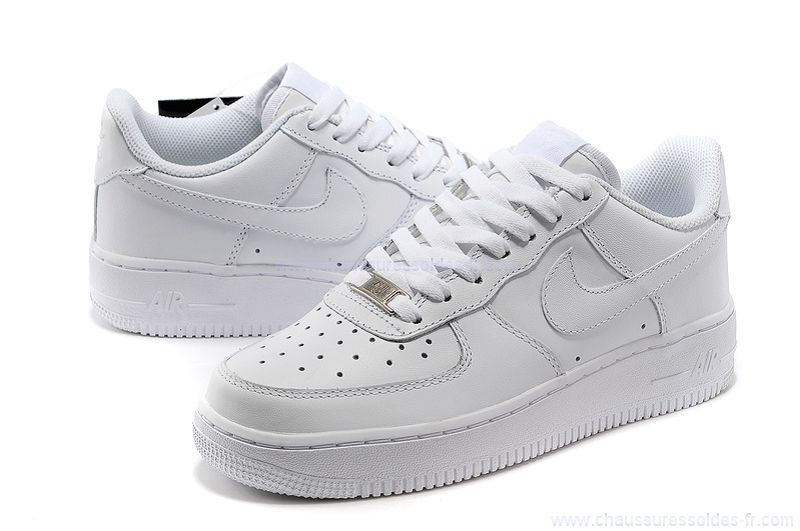 air force 1 blanche basse