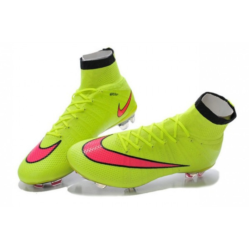 crampons foot nike pas cher