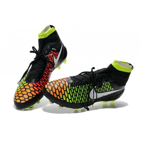 crampons nike montant pas cher
