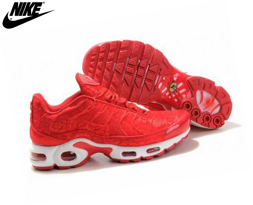nike tn rouge pas cher