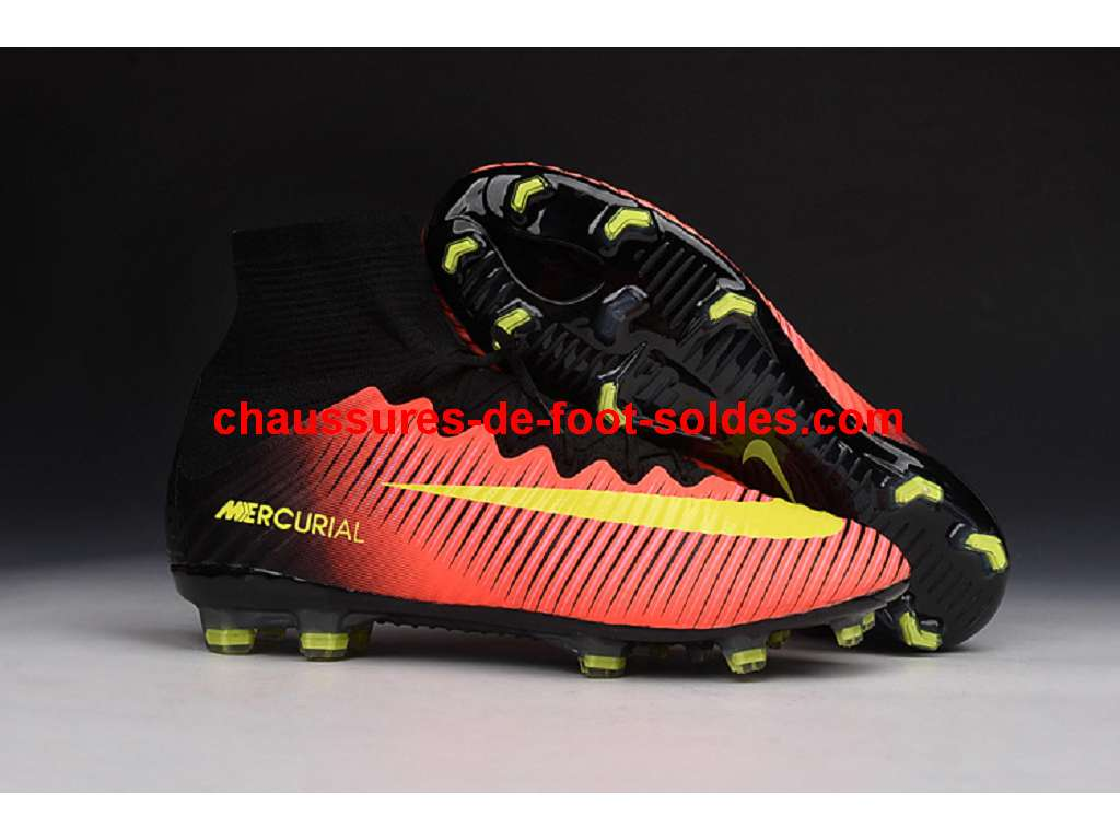 newest 04ee1 68239 Junior De Nike Chaussures Foot Mercurial IwXnfIq1x