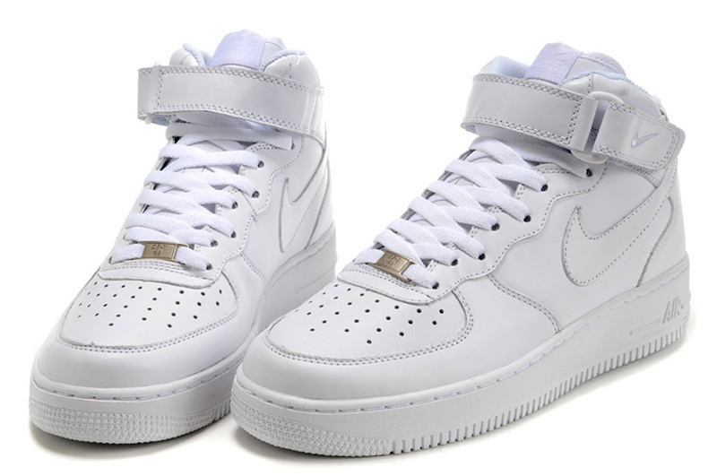 official photos d7180 4a28c nike air force 1 mid femme pas cher
