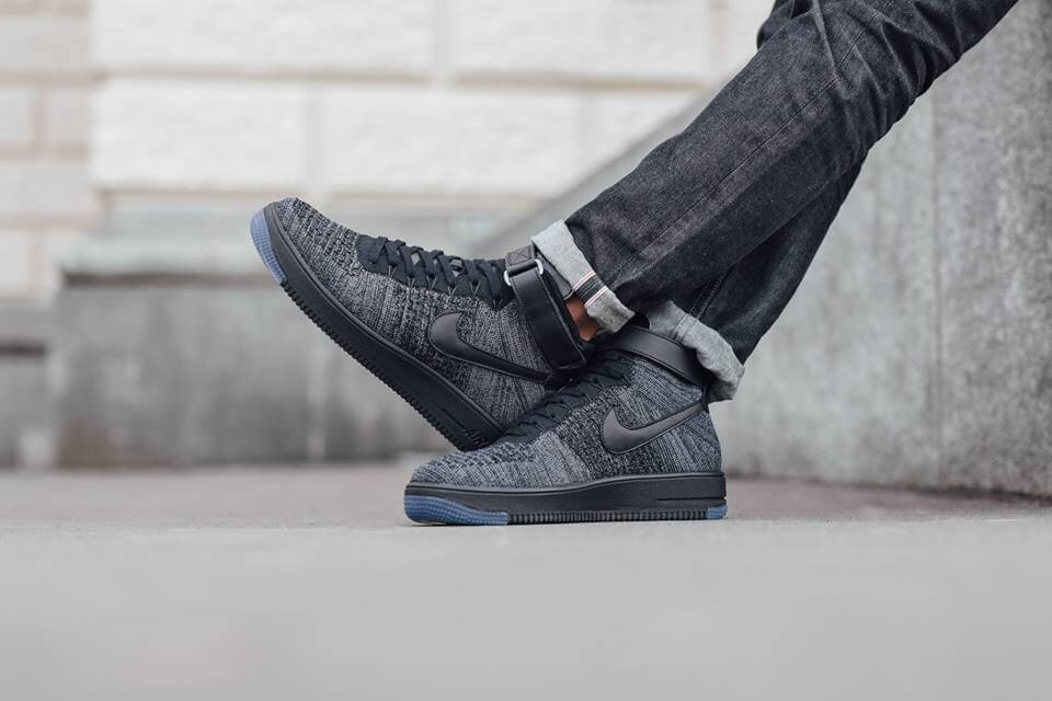best authentic 23755 fe00f nike air force 1 ultra flyknit pas cher